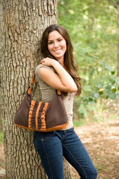 Cotton Modern Eco  HandBag